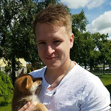 Filip Hansson