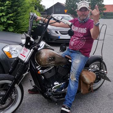 Ulf Palmqvist